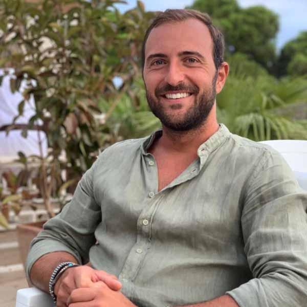 Andrea Menconi